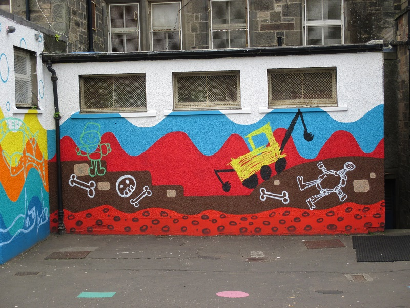Play, Social Justice and Urban Space