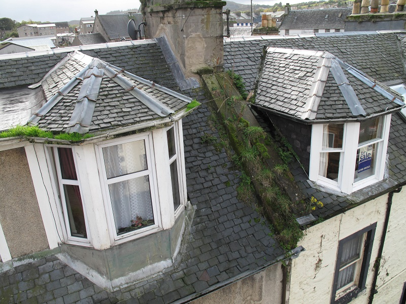 Traditional Roofing Masterclass