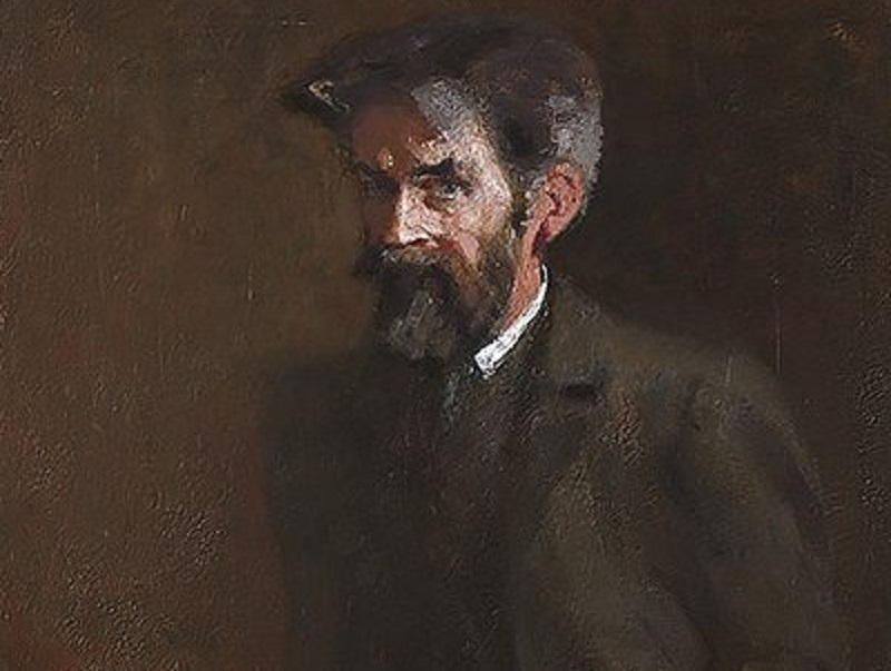 On the Trail of Patrick Geddes – Book Launch