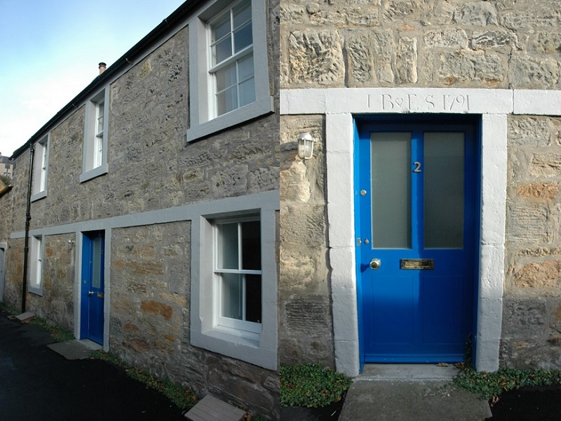 Use of Lime Mortar in the Conservation, Repair & Maintenance of Traditional Buildings