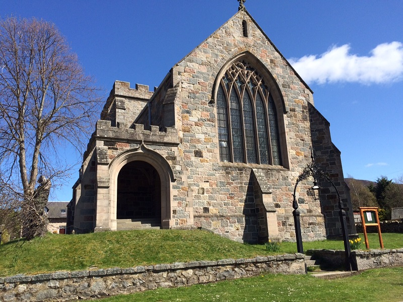 Lundie Church Consultation