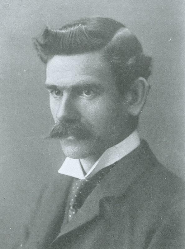 James Miller (1860-1947)