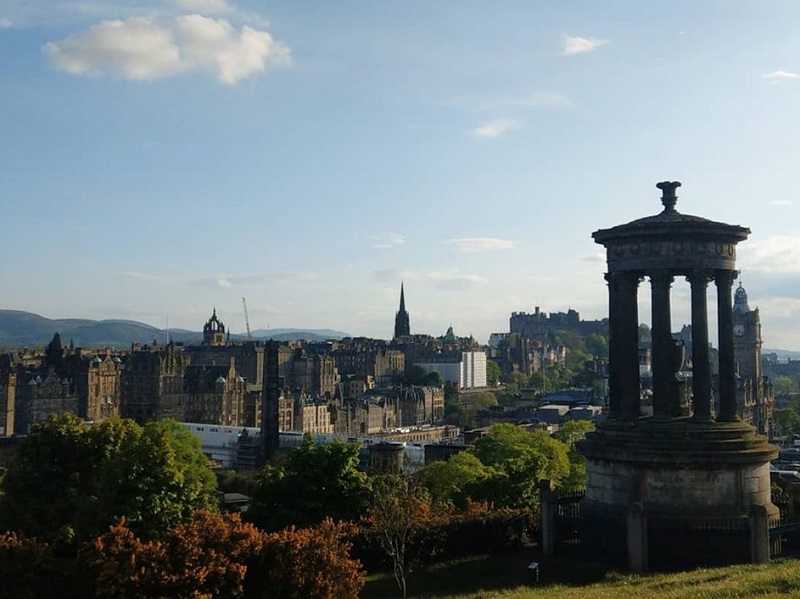 Insanitary City: Dr Henry Littlejohn and the condition of Edinburgh