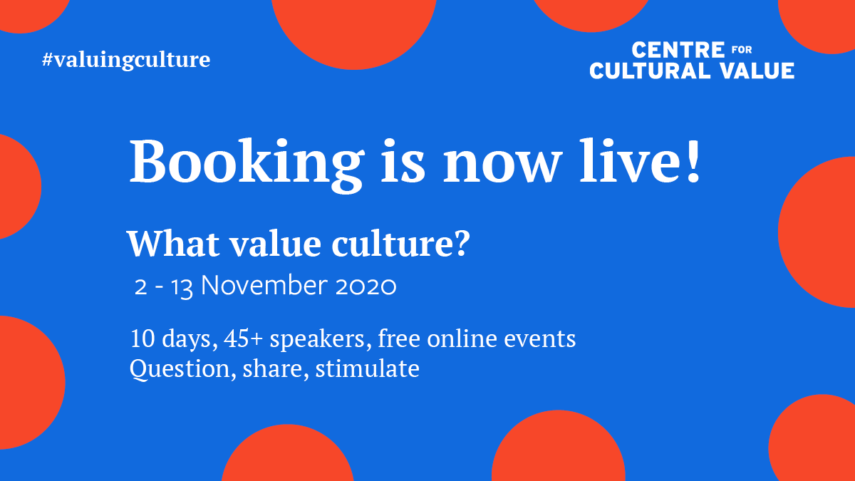 What Value Culture?